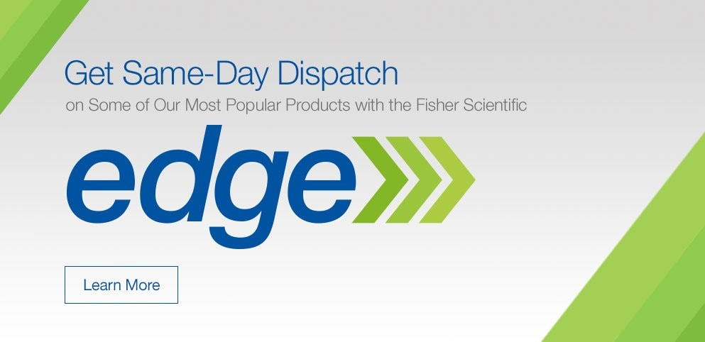 Fisher Scientific Edge