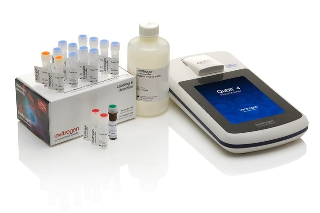 Qubit™ 4 Quantitation Starter Kit
